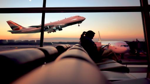 Lotnisko – precyzyjnie wyregulowane narzędzie marketingowe
