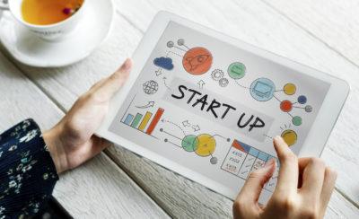 Startupy pomogą w walce z pandemią i z jej skutkami