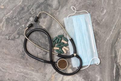 Pandemia pokazała, jak ważną rolę ma sektor farmaceutyczny
