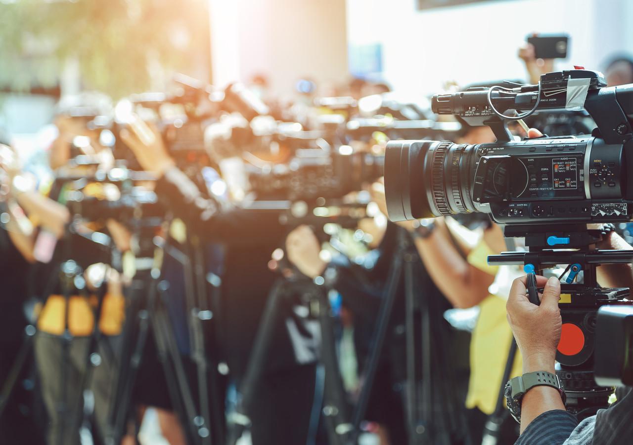 Pandemia wymusiła zmiany w zawodzie dziennikarza