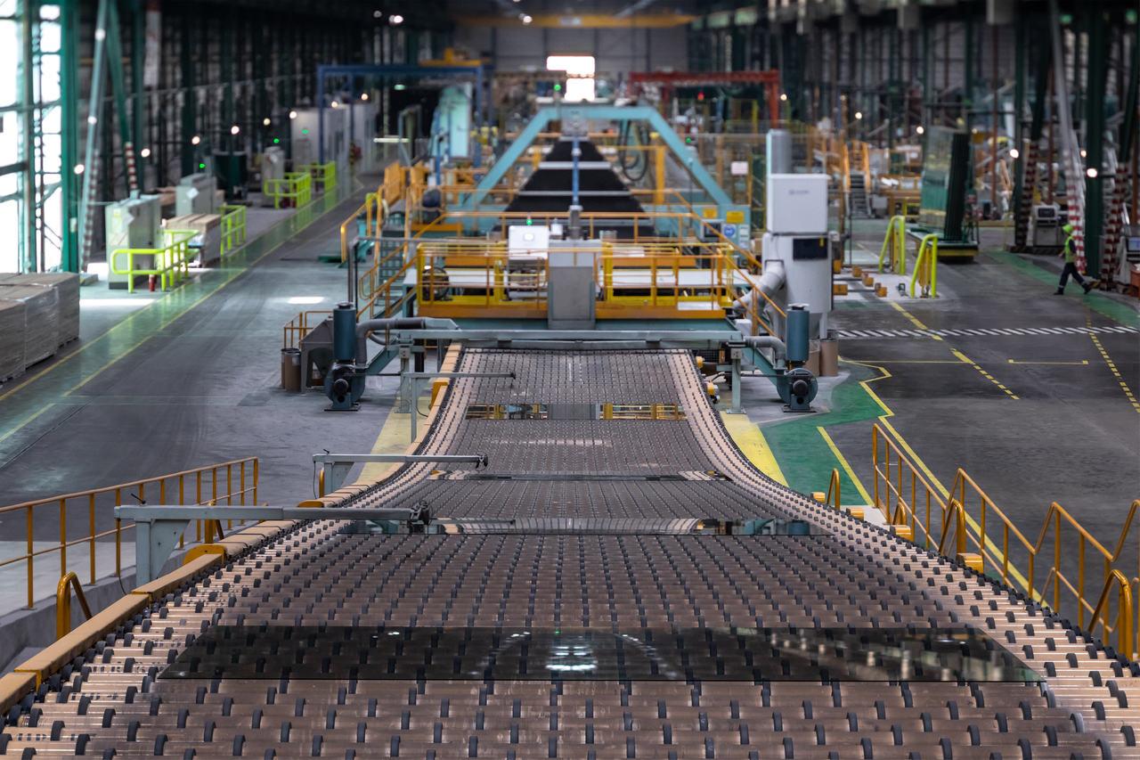 Nowa rzeczywistość w firmach produkcyjnych