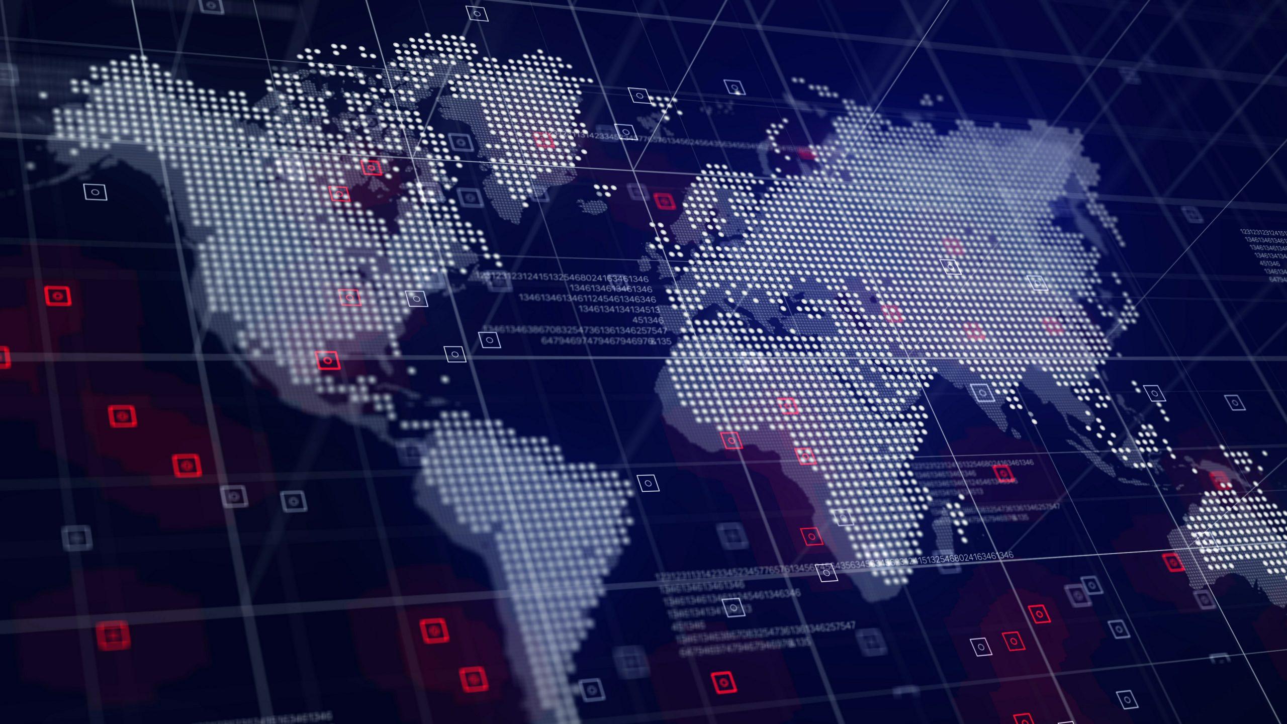 O komunikacji państw w dobie pandemii