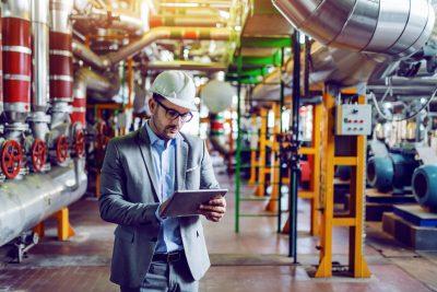 Przyszłość specjalistów i menedżerów w sektorze produkcyjnym