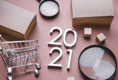 Jaki będzie rynek e-commerce w 2021 roku?