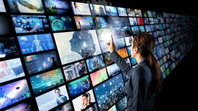 Digital Signage, czyli nowoczesne rozwiązanie do promocji Twojej marki