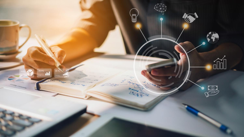 Digitalizacja: nowe role, nowe kompetencje, nowi liderzy