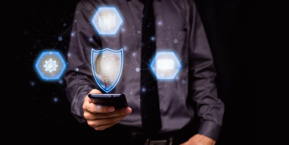 Technologie przyszłości a nasza prywatność