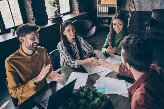 Jak rośnie rynek HR Tech